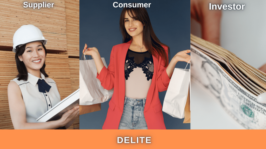 delight with your product